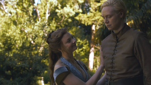 margaery and brienne