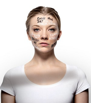 "2014: Plan's ""Face Up"" Campaign"
