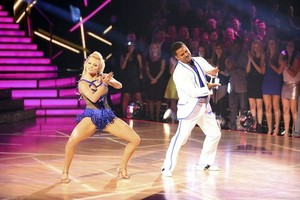Alfonso & Witney - Week 2