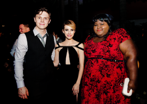American Horror Story: Freak Show - After Party