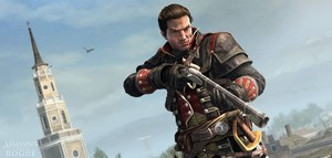 Assassins Creed Rogue - Shay