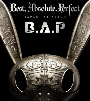 "B.A.P new Japanese album: ""Best. Absolute. Perfect"" Teaser Photo"