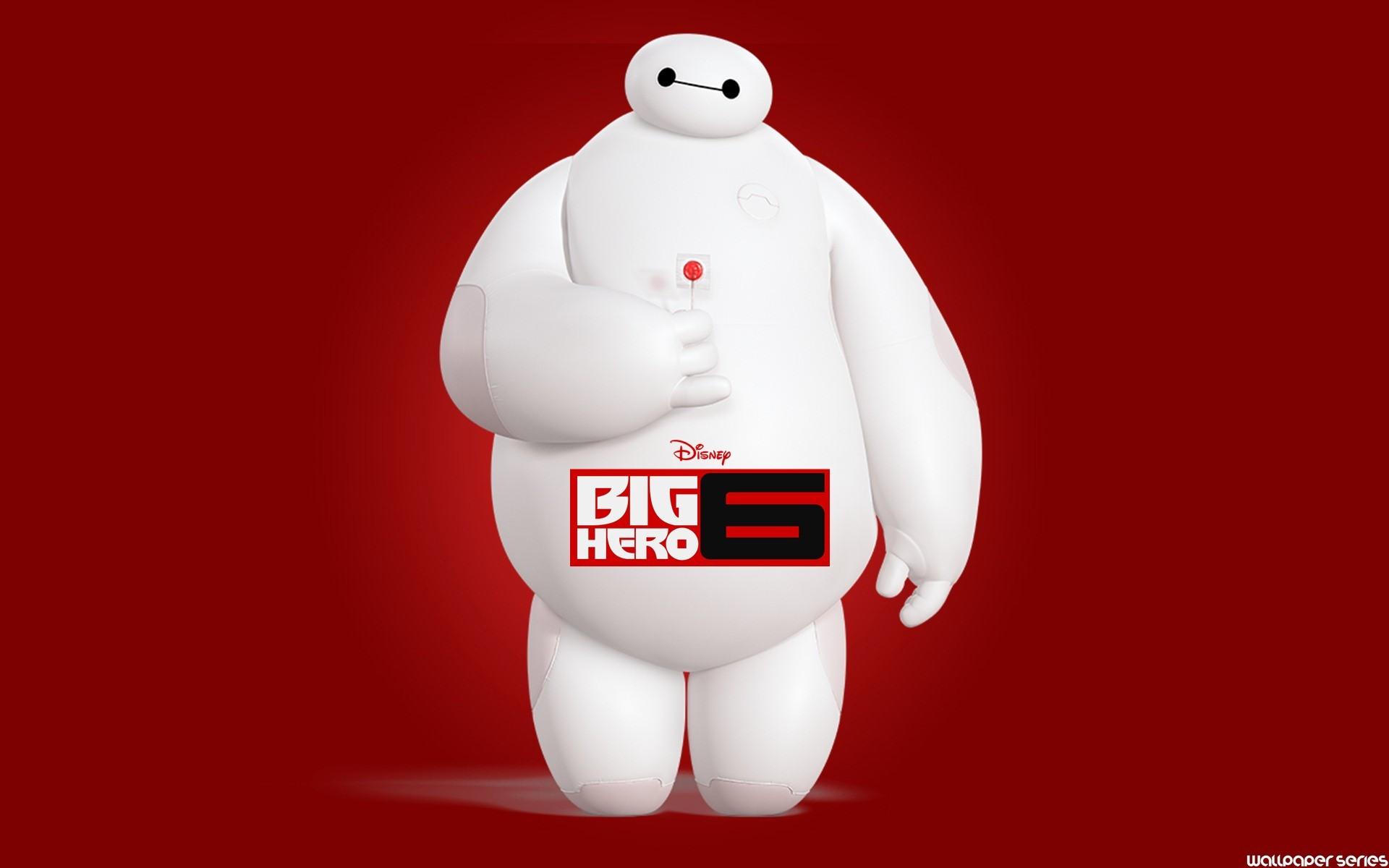 Big Hero 6 Wallpaper - Big Hero 6 Wallpaper (37670026 ...