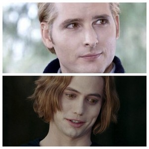 Carlisle and Jasper