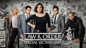Law and Order: SVU