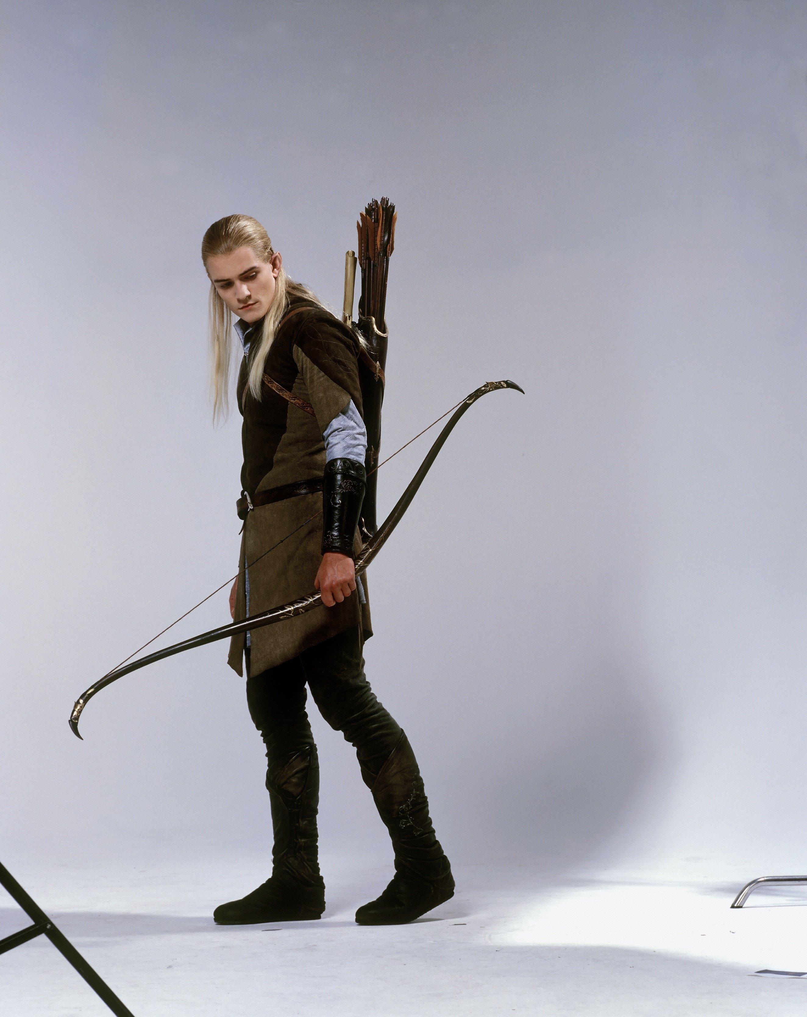 Legolas lotr tt - Lord of the Rings Photo (37618613) - Fanpop