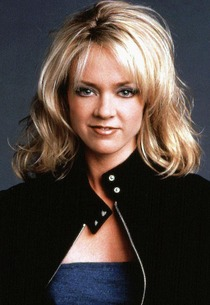 Lisa Robin Kelly (March 5, 1970 – August 14, 2013