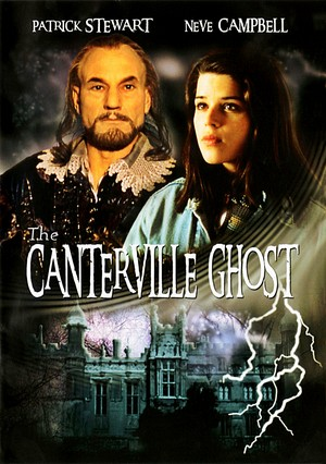 Neve Campbell Movie Posters - The Canterville Ghost