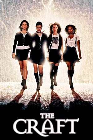 Neve Campbell Movie Posters - The Craft