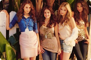 Pretty Little liArs !
