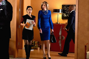 The Good Wife - Episode 6x06- Promotional Photos
