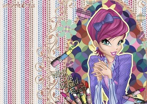 Winx Fairy Couture