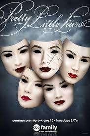 season 5 pretty little liars