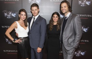 Supernatural 200th Episode Party
