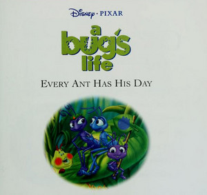 A Bug's Life - Every Ant Has His দিন