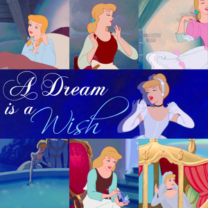 A Dream is a Wish Your cuore Makes