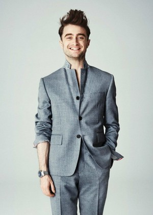 As If Magazine Photoshoot, Daniel Radcliffe (FB.com/DanielJacobRadcliffeFanClub)