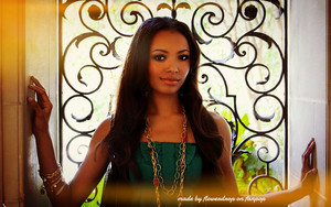 Bonnie Bennett Wallpaper ღ