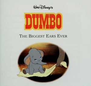 Dumbo - The Biggest Ears Ever