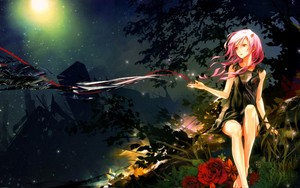 Inori - Guilty Crown