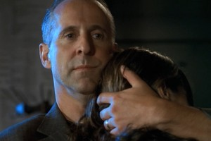 John Abruzzi and his wife