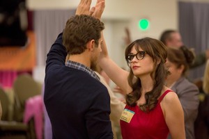 "New Girl 4.08 ""Teachers"" Promotional 写真"