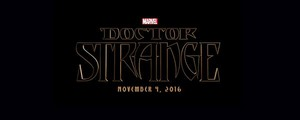 Official Logo of the Upcoming Marvel Cinematic Universe film