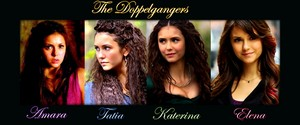 The Doppelgangers