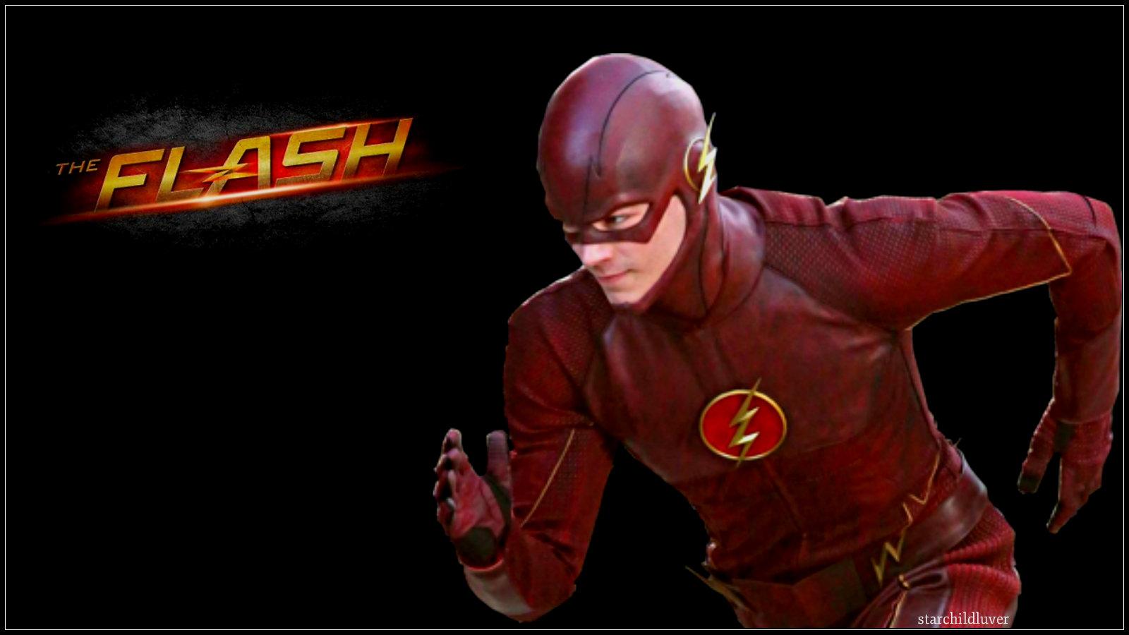 The Flash The Flash Cw Wallpaper 37771517 Fanpop