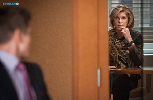 The Good Wife - Episode - 6.09 - Promotional mga litrato
