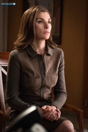 The Good Wife - Episode - 6.09 - Promotional चित्रो