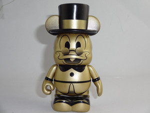 Trading Night Vinylmation Non Variant