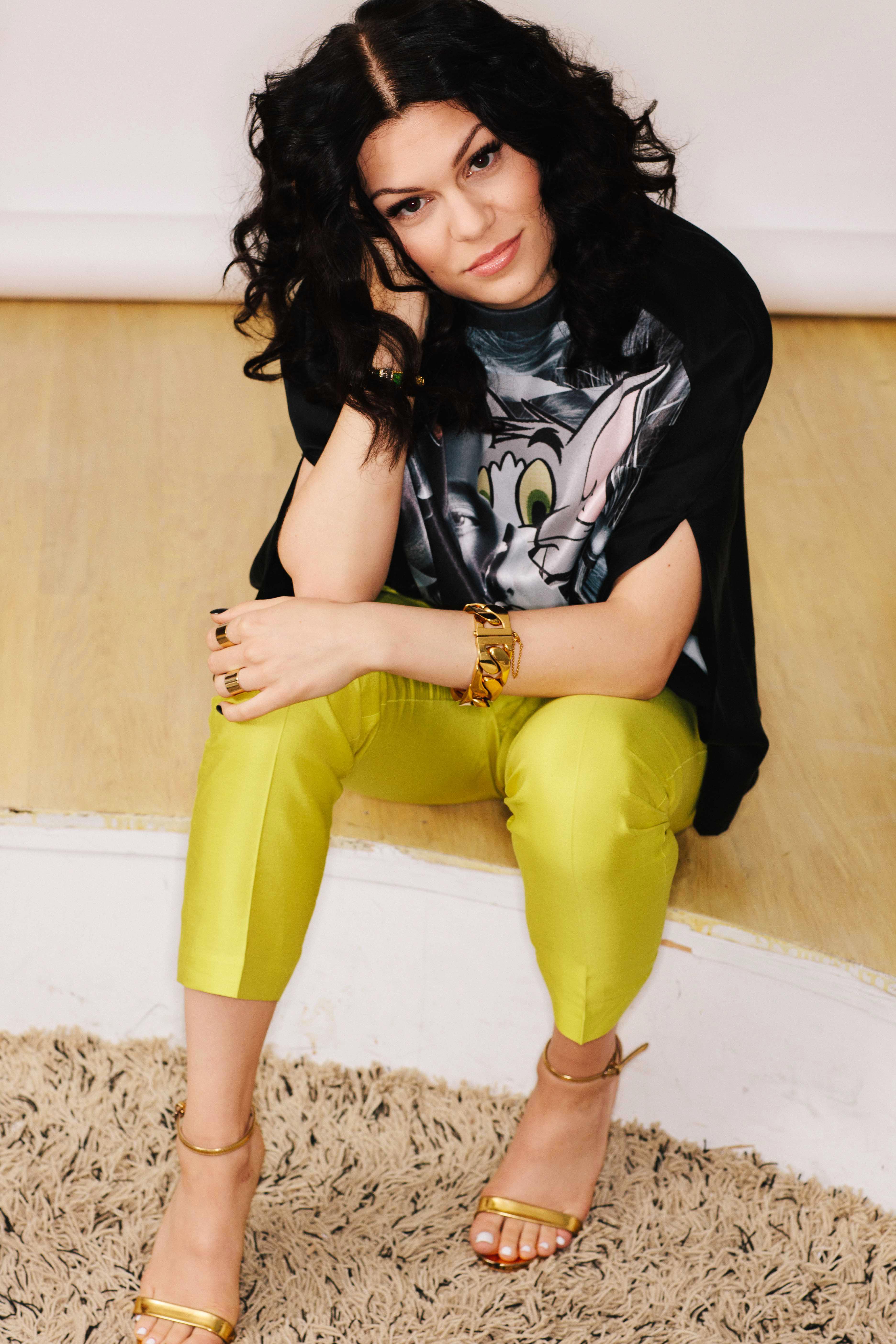 Jessie J Фото ღ jessie j - jessie j фото (37808444) - fanpop
