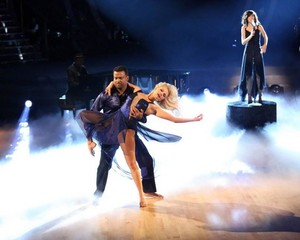 Alfonso & Witney - Semi Finals