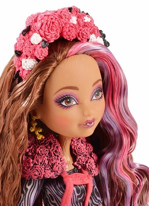 Ever After High Spring Unsprung