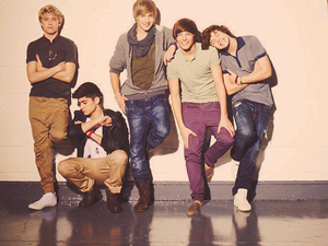 Fetus One Direction