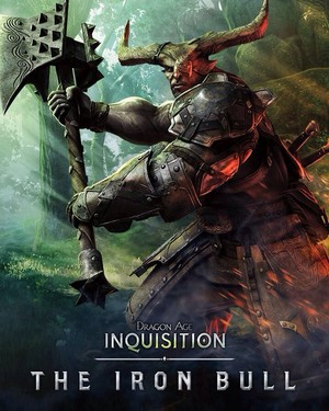 Iron Bull - Dragon Age: Inquisition