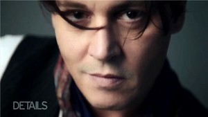 Johnny Depp new photoshoots ❤