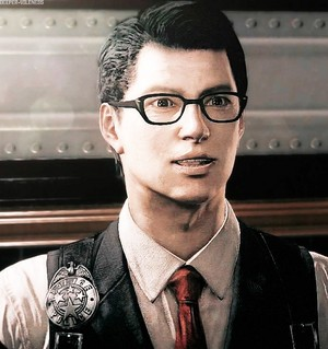 Joseph Oda | The Evil Within