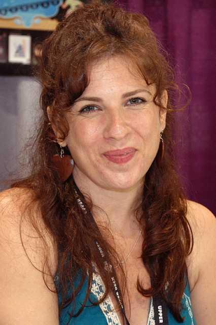 Mary Kay Bergman (June 5, 1961 – November 11, 1999) - Знаменитости ...