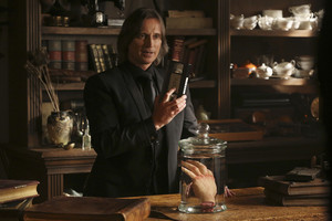 Mr. Gold- 4x04- The Apprentice