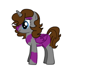 My Little Pony OC