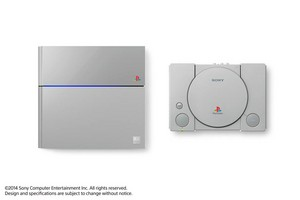 PLAYSTATION 1 PLAYSTATION 4
