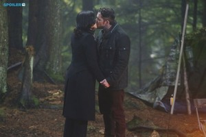 Regina and Robin - Promo Pics