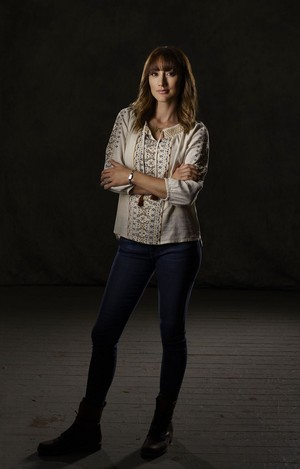 Rosalee Calvert - Season 4 - Cast photo