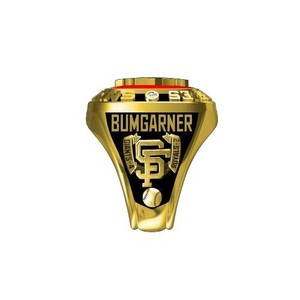 San Francisco Giants 2014 Championship অনুরাগী Ring