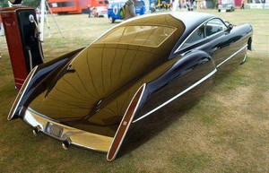 Scudzilla por Boyd Coddington
