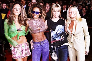 The Spice Girls - The Forever Launch Party