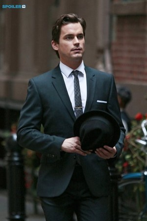 White Collar - Episode 6.06 - Au Revoir - Promo Pics