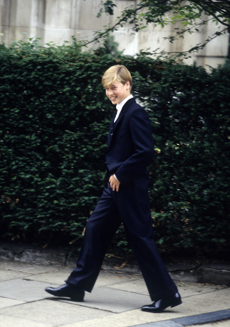 Young Prince William Prince William Photo 37893627 Fanpop